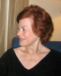 Beverly Heinle