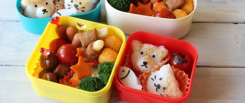 ddd8dbbfd4f5 Japanese Bento - Fun and Healthy Lunch Ideas for Kids | The Pimsleur ...