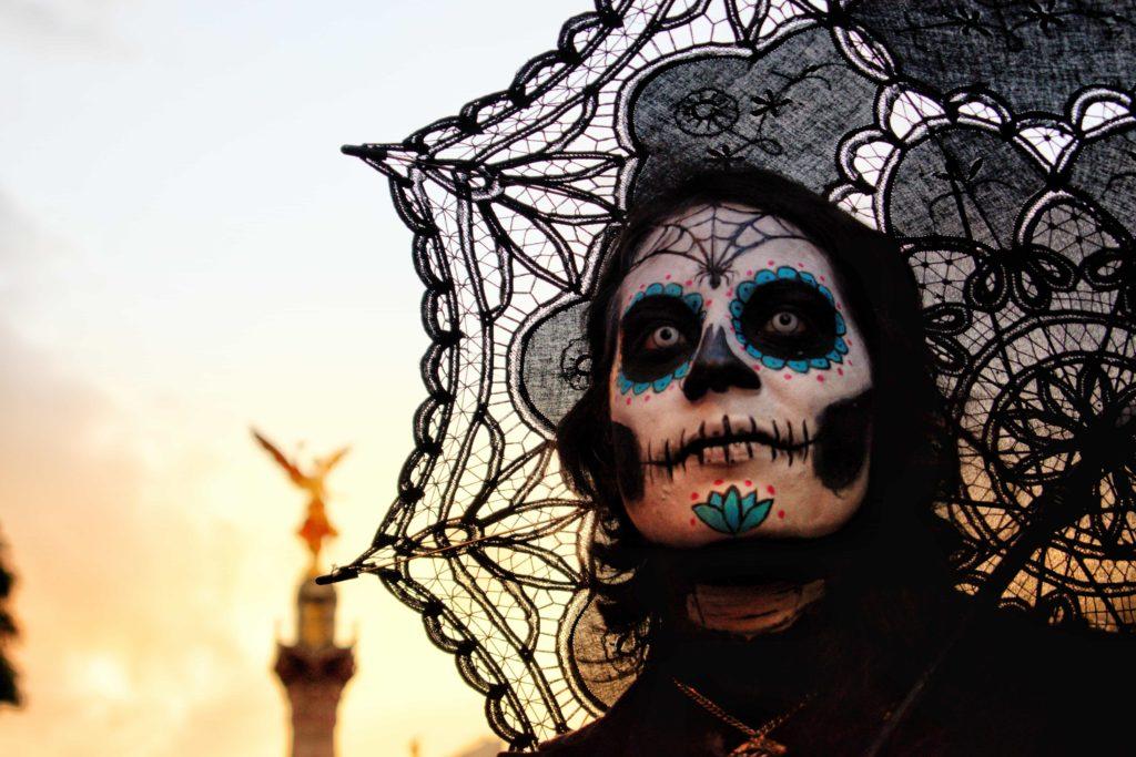 mexican Día de Los Muertos traditions