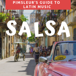 Guide to Latin Music Salsa