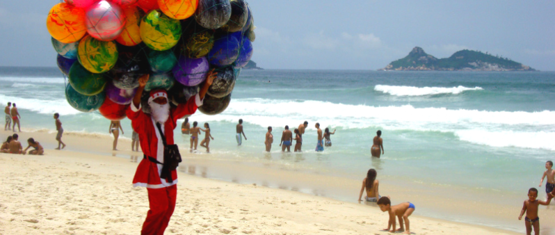 Christmas In Brazil.Christmas In Brazil Learn Brazilian Holiday Traditions And