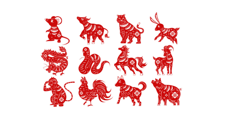 Chinese_Zodiac_Animals