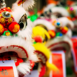 Chinese Lunar New Year Celebrations and Traditions