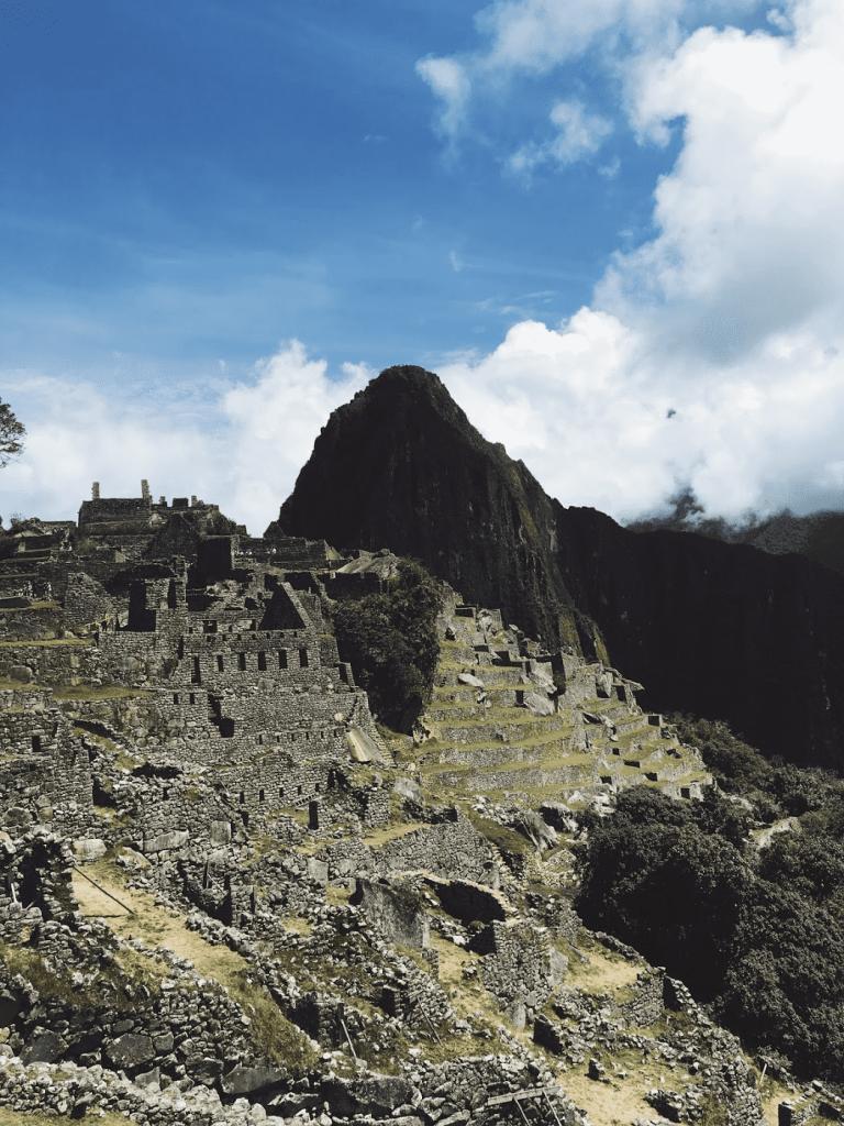 Best Times to Hike Machu Picchu