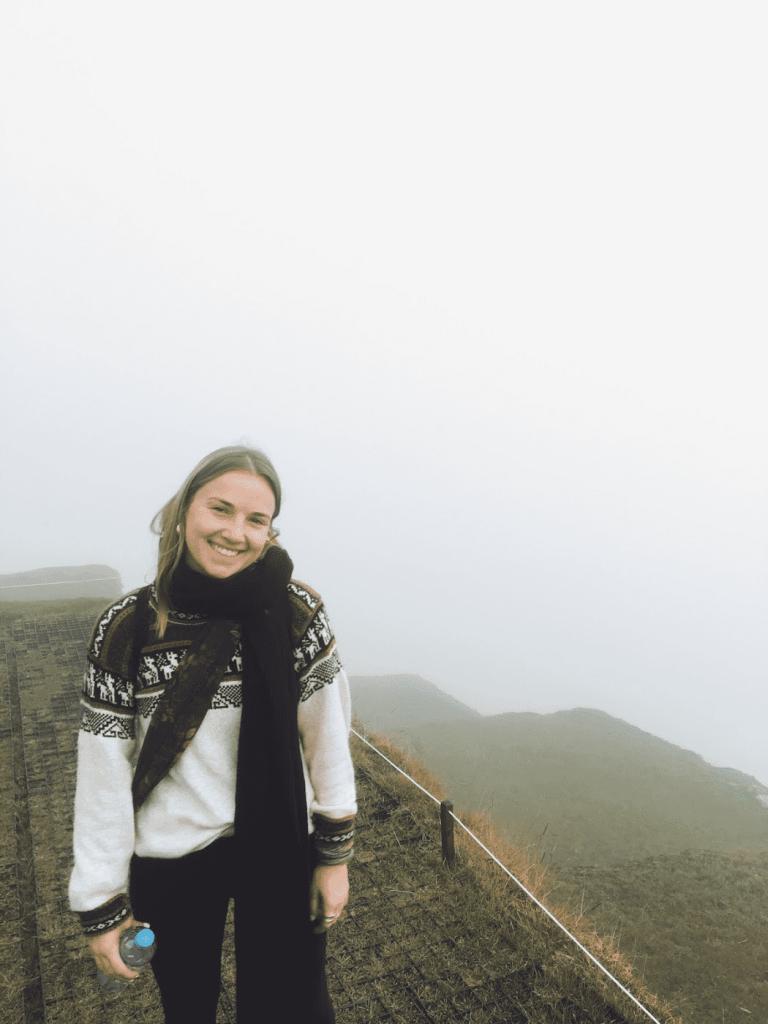 Inca Trail Packing Essentials - Machu Picchu