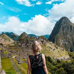 Hike Machu Picchu Trek Inca Trail