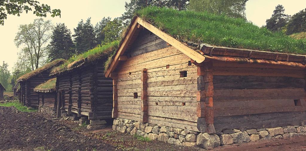 Norsk Folkemuseum Bygdøy Oslo Visit Norway