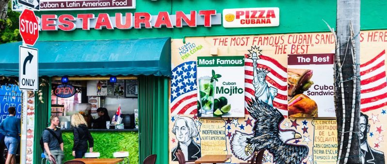Miami Food Tour Learn Spanish through Food