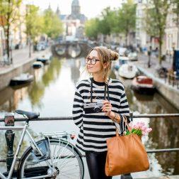 Solo Travel Amsterdam