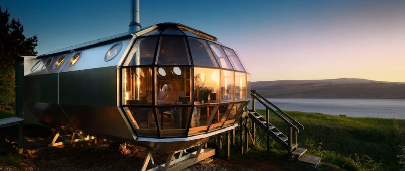 5 Amazing Tiny Houses in Europe for Rent on Airbnb | The