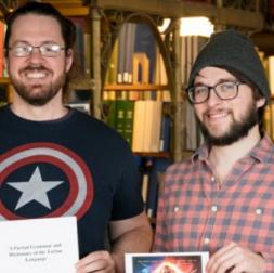 Torfan How to Create Alien Language Avengers: Endgame Conlanger