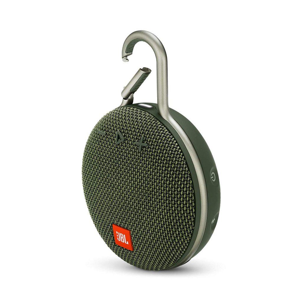 Portable Waterproof Wireless Bluetooth Speaker gift idea