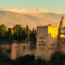 Spanish Arabic Cognates