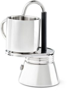 Camp Espresso Maker best Father's Day Gift Ideas
