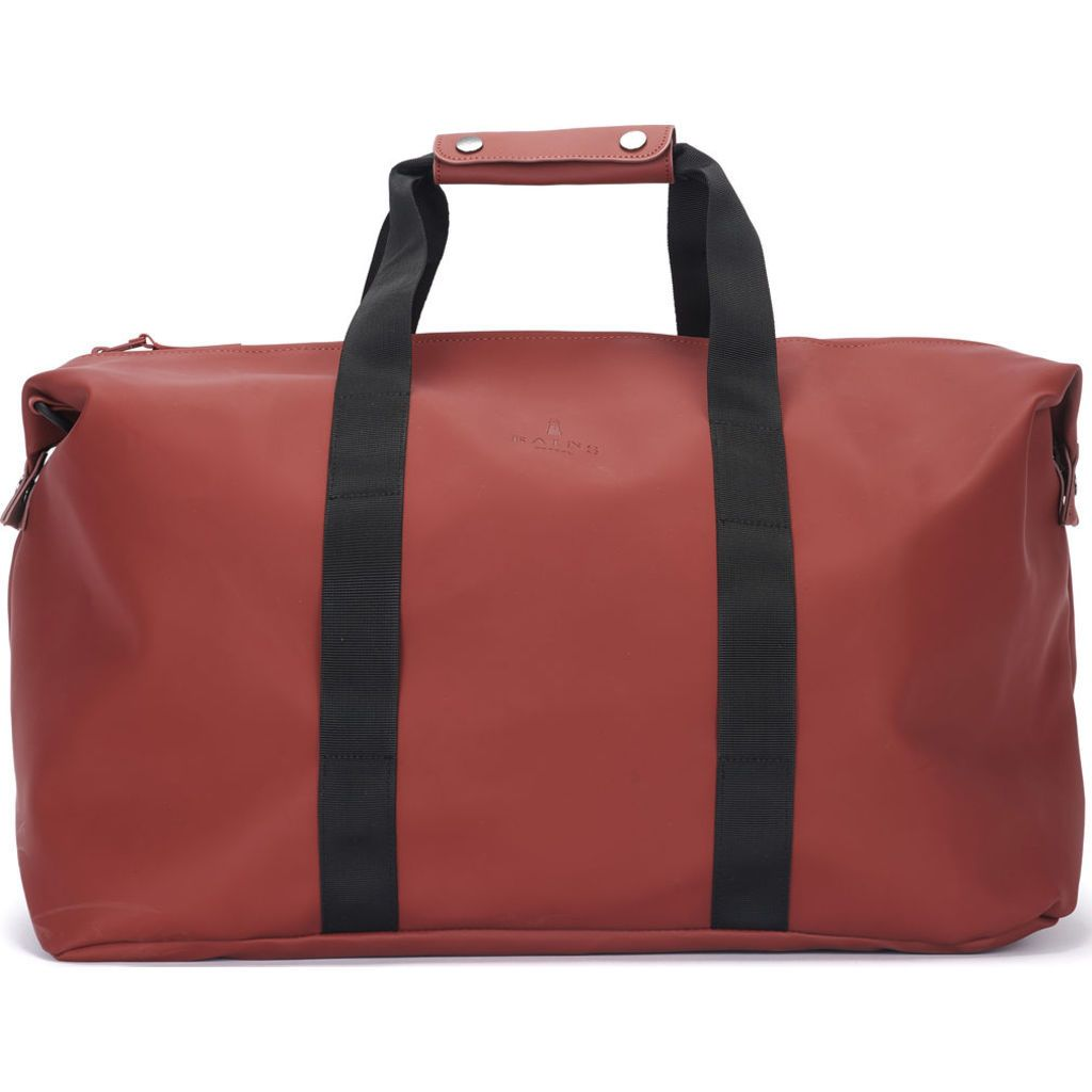 RAINS-Weekend-Bag Gift guide travel luggage