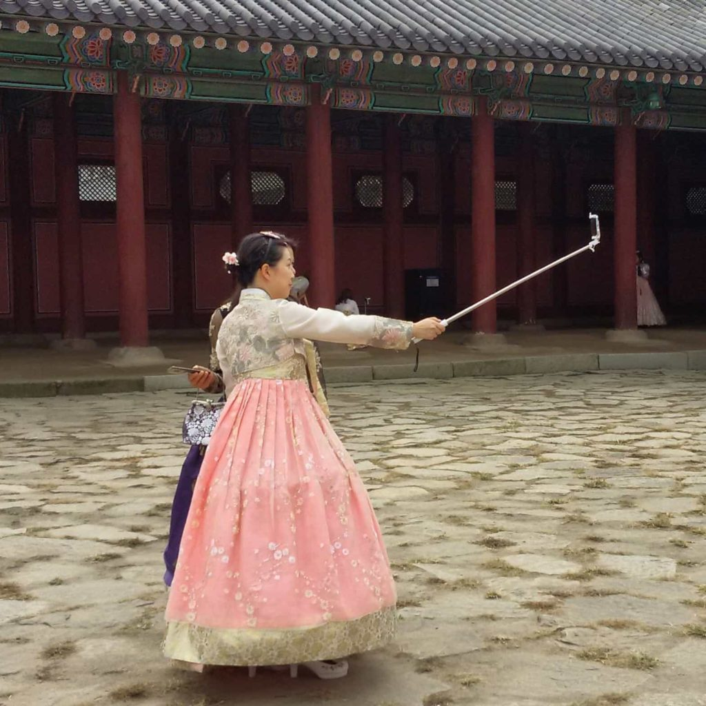 SEOUL Things to Do CHANGDEOK-GUNG PALACE AND SECRET GARDEN