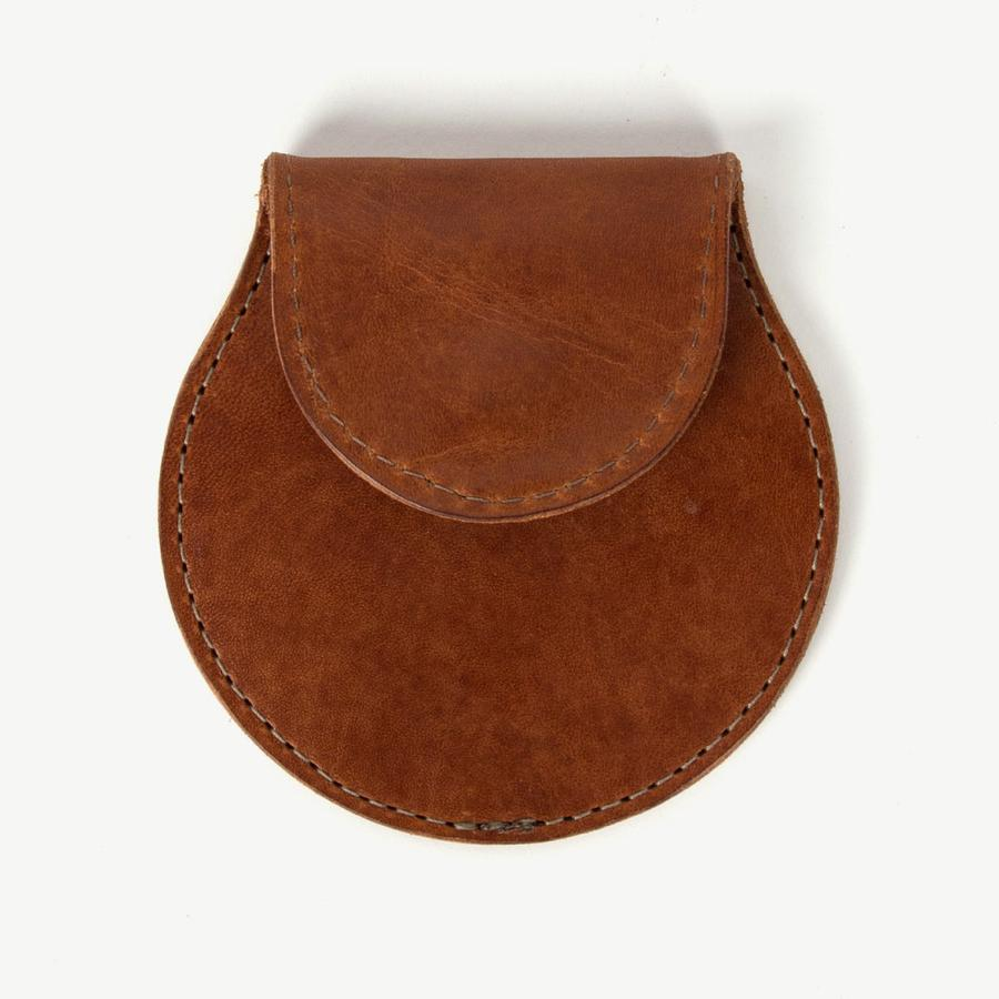 Travel Coin Pouch Bradley Mountain - father's day present