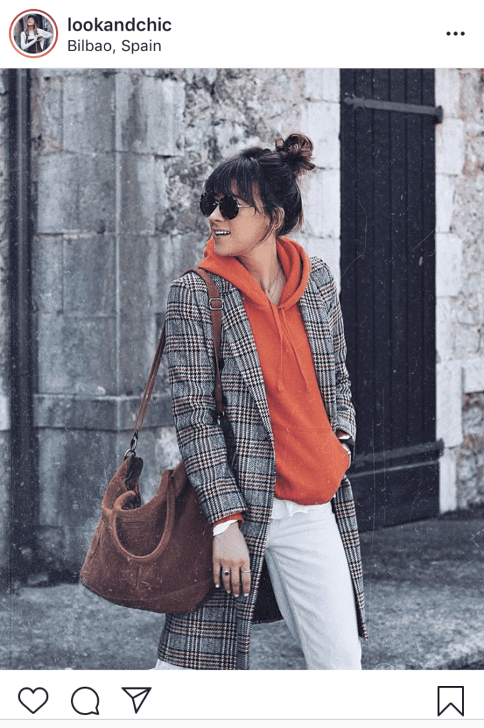 lookandchic Fashion for Women in the Basque Country