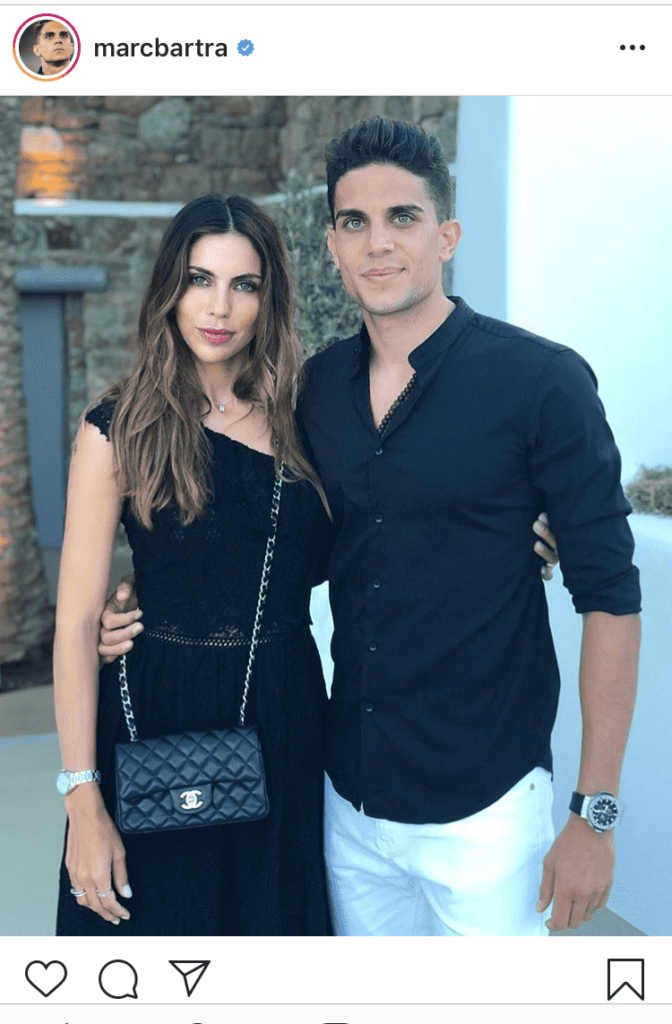 marcbartra mens fashion in spain