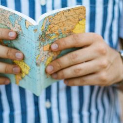 ways to document a gap year
