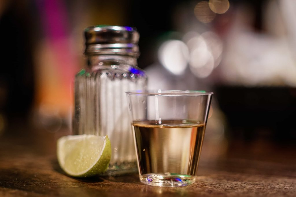 tequila cold cure flu