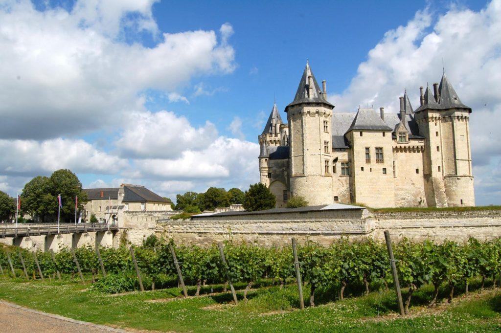 French Wine Regions Loire