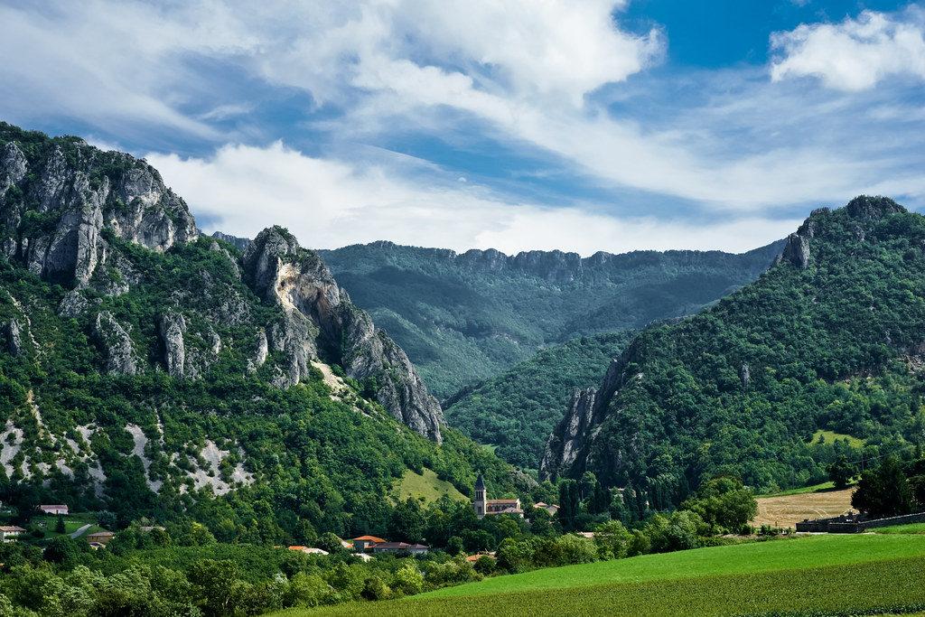 French Wine Regions Rhône