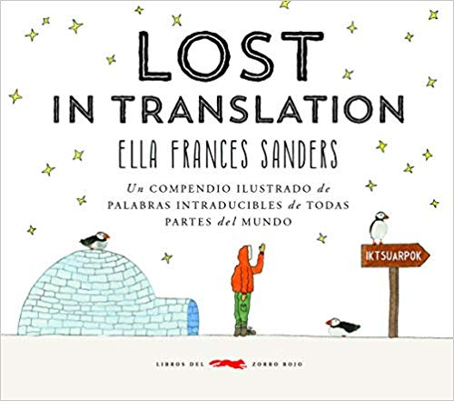 best foreign language books