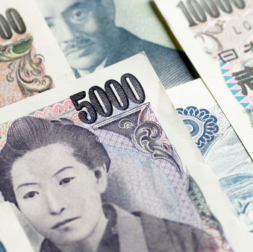 how to pay for things in japan