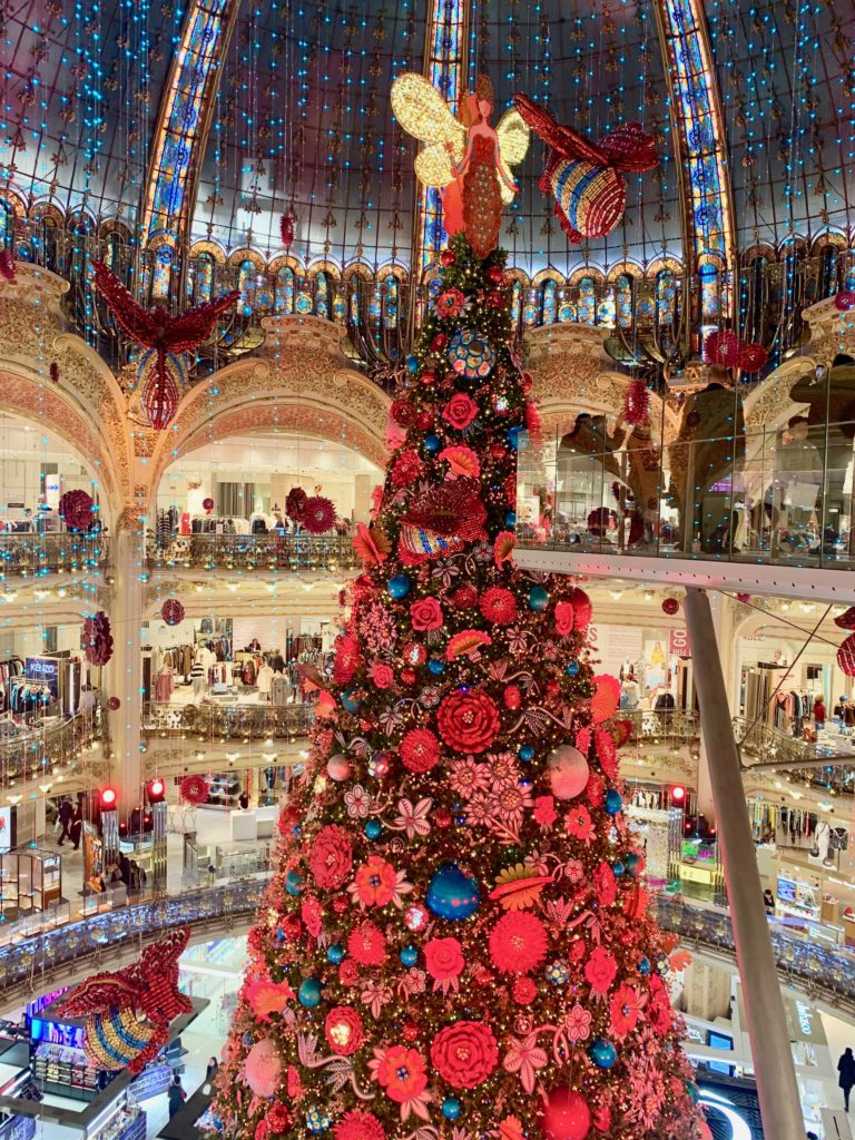 Christmas in Paris Noël en France  French Christmas Traditions