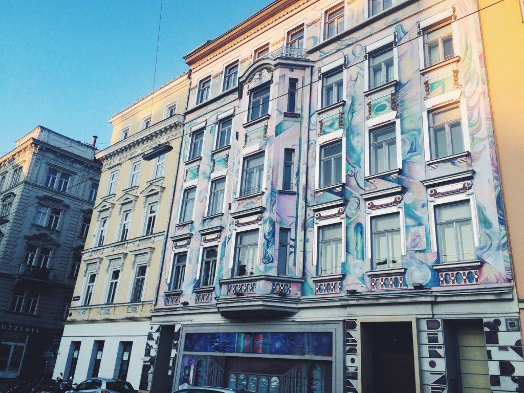 where to go june vienna austria