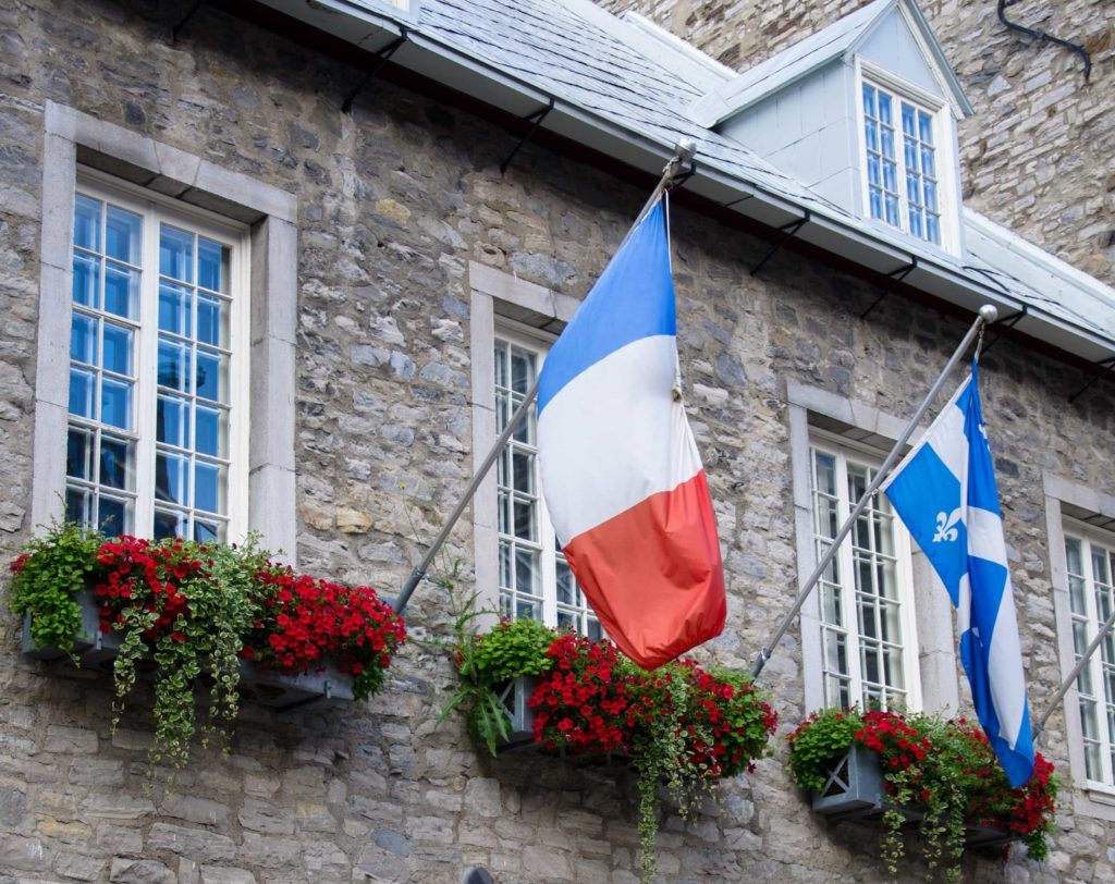 Differences Between French in Quebec and France