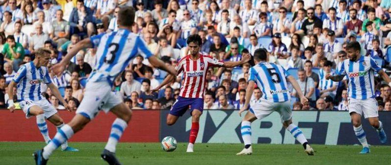spanish soccer terms la liga