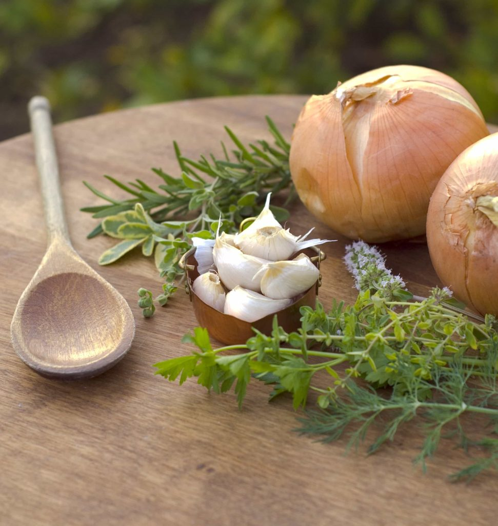Traditional Italian Folk Remedies for Cold and Flu