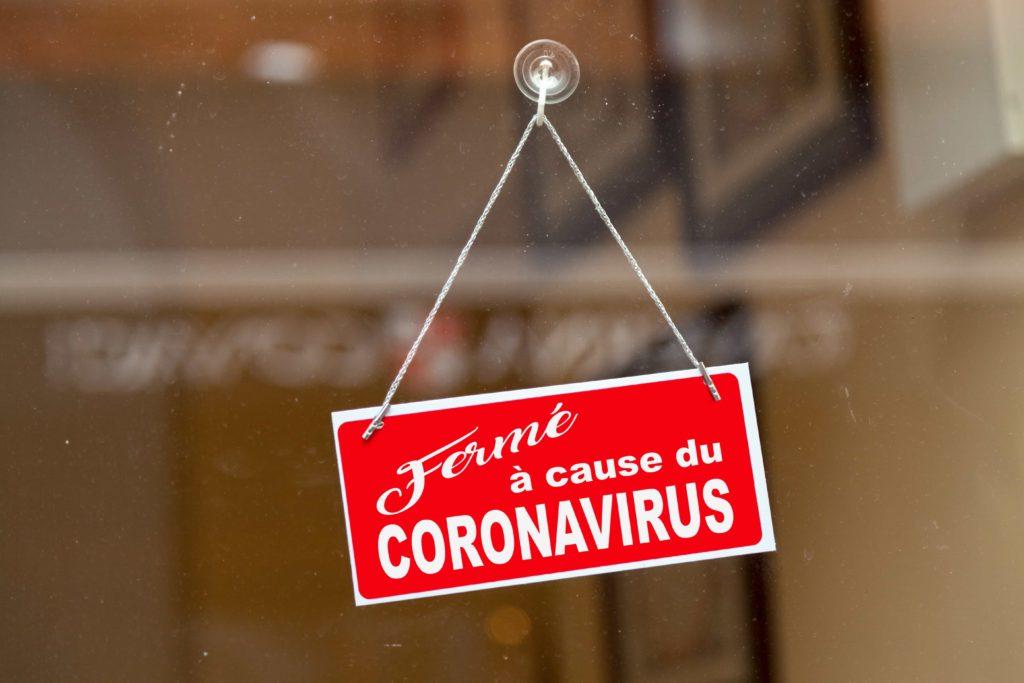 covid travel france coronavirus