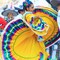 cinco de mayo traditions celebrations facts history