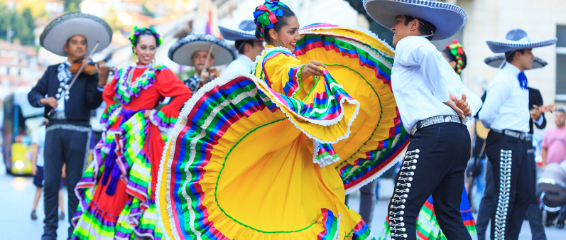 cinco de mayo traditions celebrations facts history