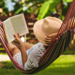 Best Summer Travel Books