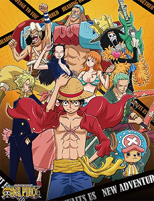 Shonen Manga Anime