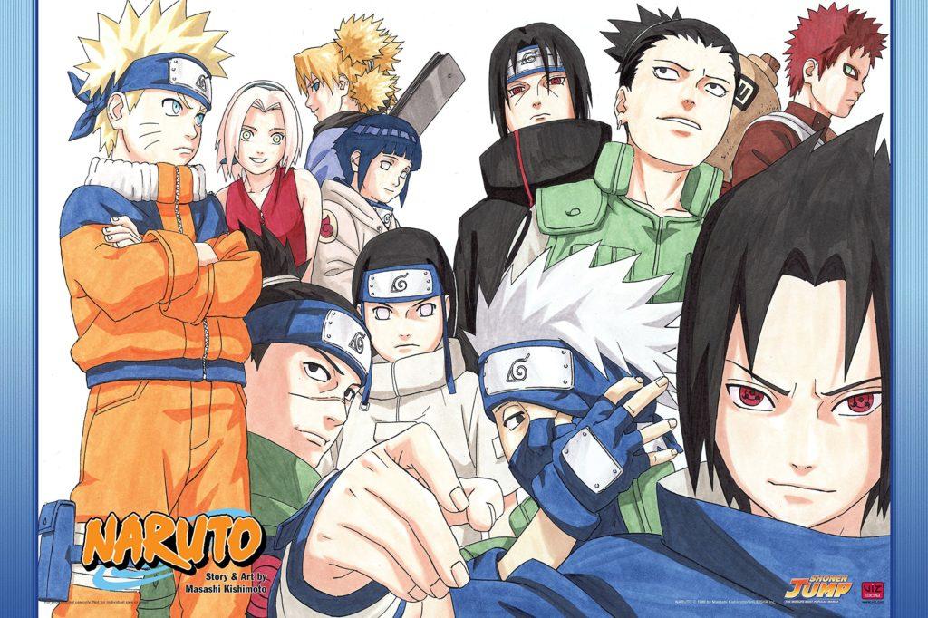 Best Shonen Manga