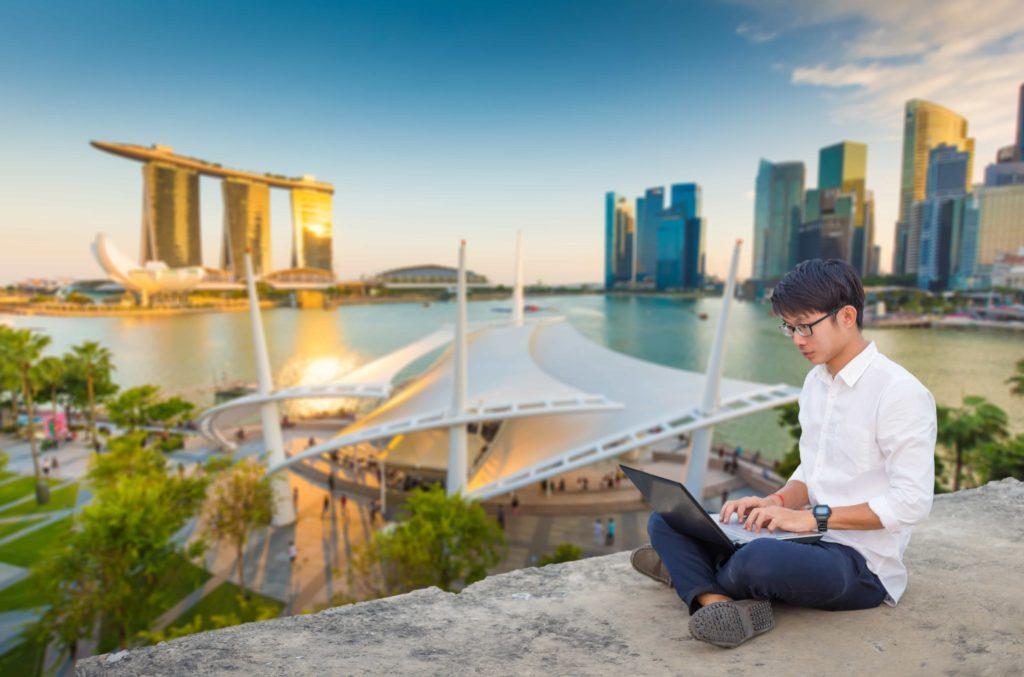 World English Singapore