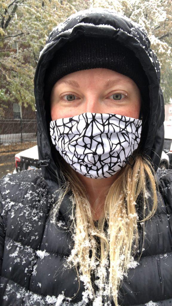 Nordic Norwegian Philosophy Surviving Winter