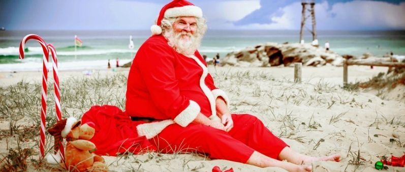 Latin American Christmas Traditions BP