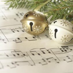 world christmas music playlist