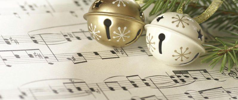 world christmas music playlist