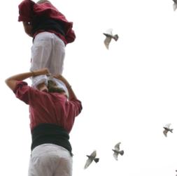 spanish festivals fiestas spain