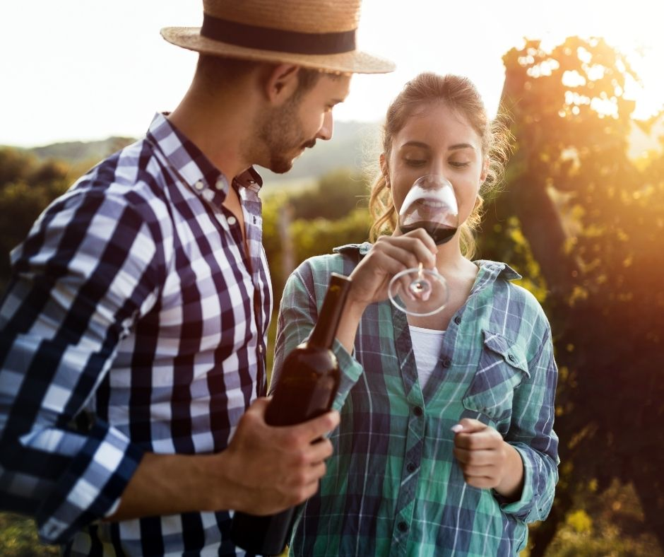 How to Taste Wine wine tasting tips