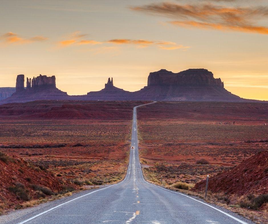 Navajo Nation Road Trip indigenous Language and Culture