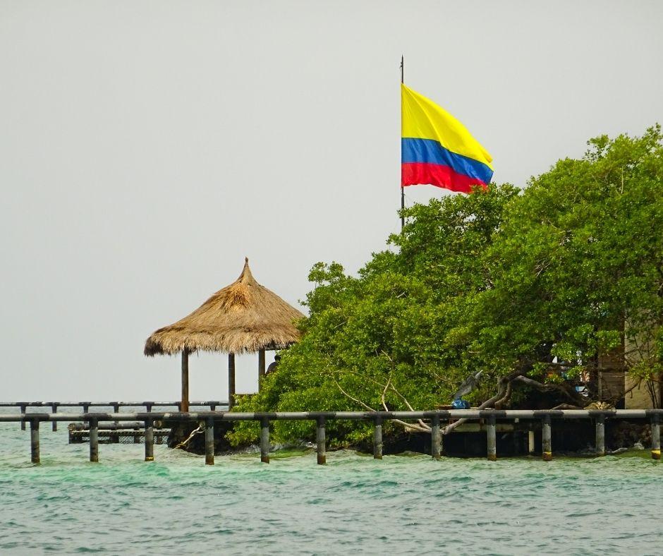 Caribbean Slang Cartagena de Indias, Columbia