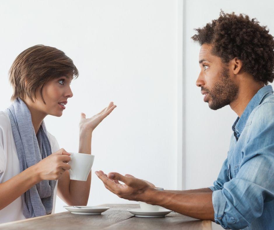 Do Women Talk More Than Men Gender Language Use